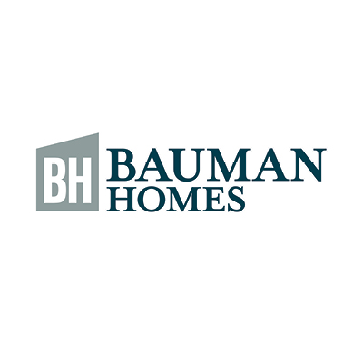 Bauman Homes Logo