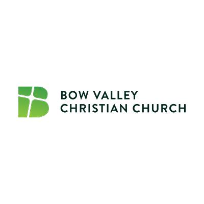 Bow Valley Christian Church Logo