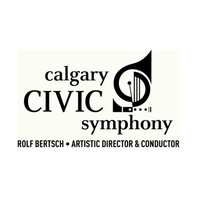 The Calgary Civic Symphony Logo