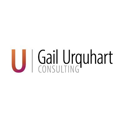 Gail Urquhart Consulting Logo
